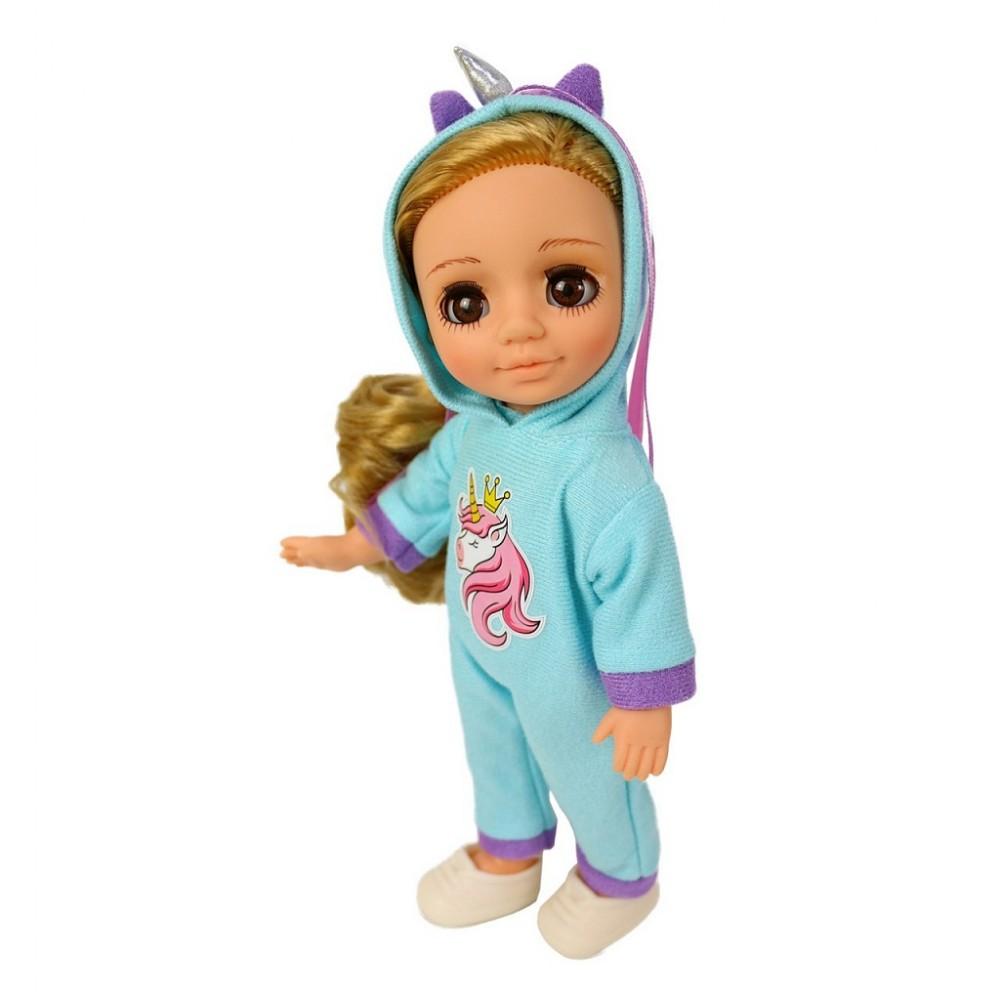 Кукла ВЕСНА Ася единорожка