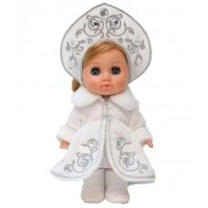 Кукла ВЕСНА Малышка Соня снегурочка