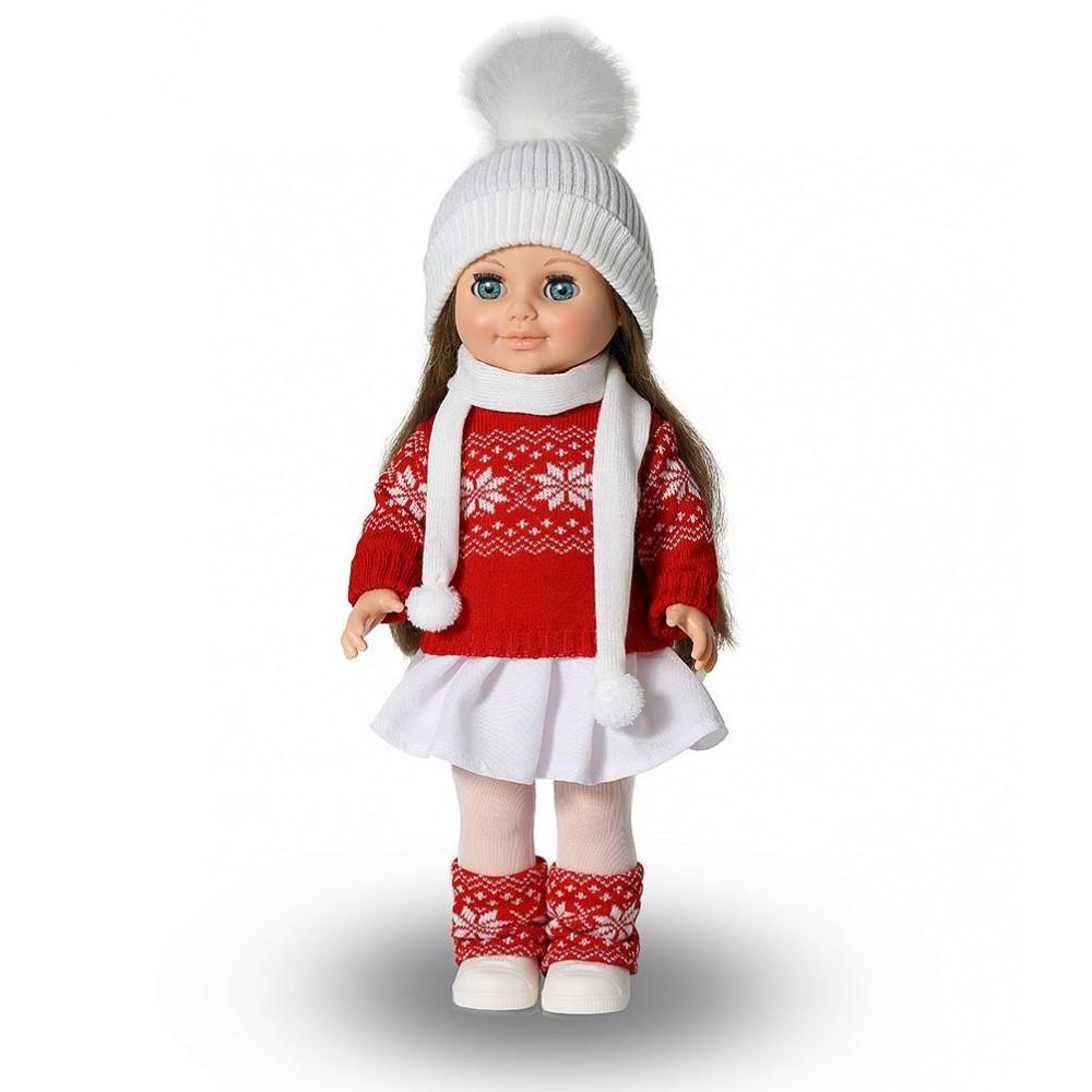 Кукла ВЕСНА Анна 21 (озвученная) В3050/о