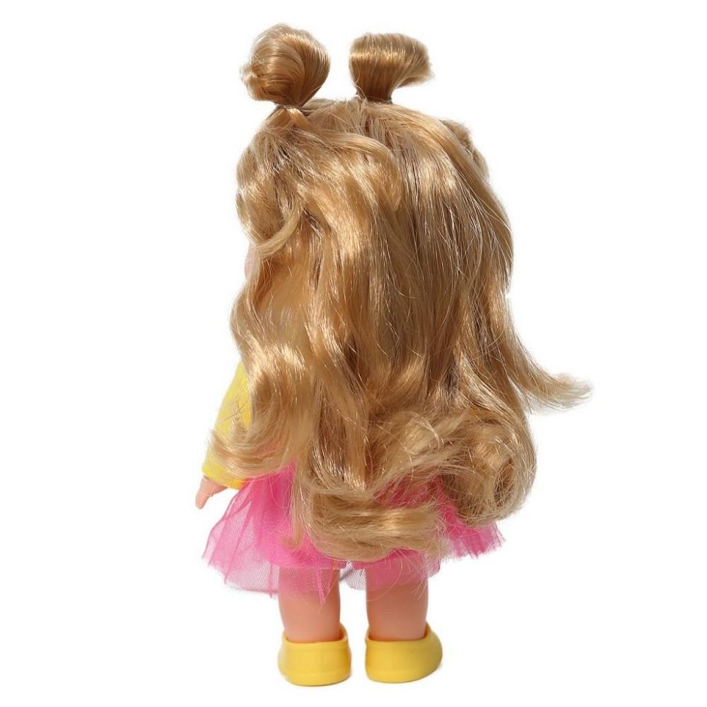 Doll VESNA Baby Sonya В3667