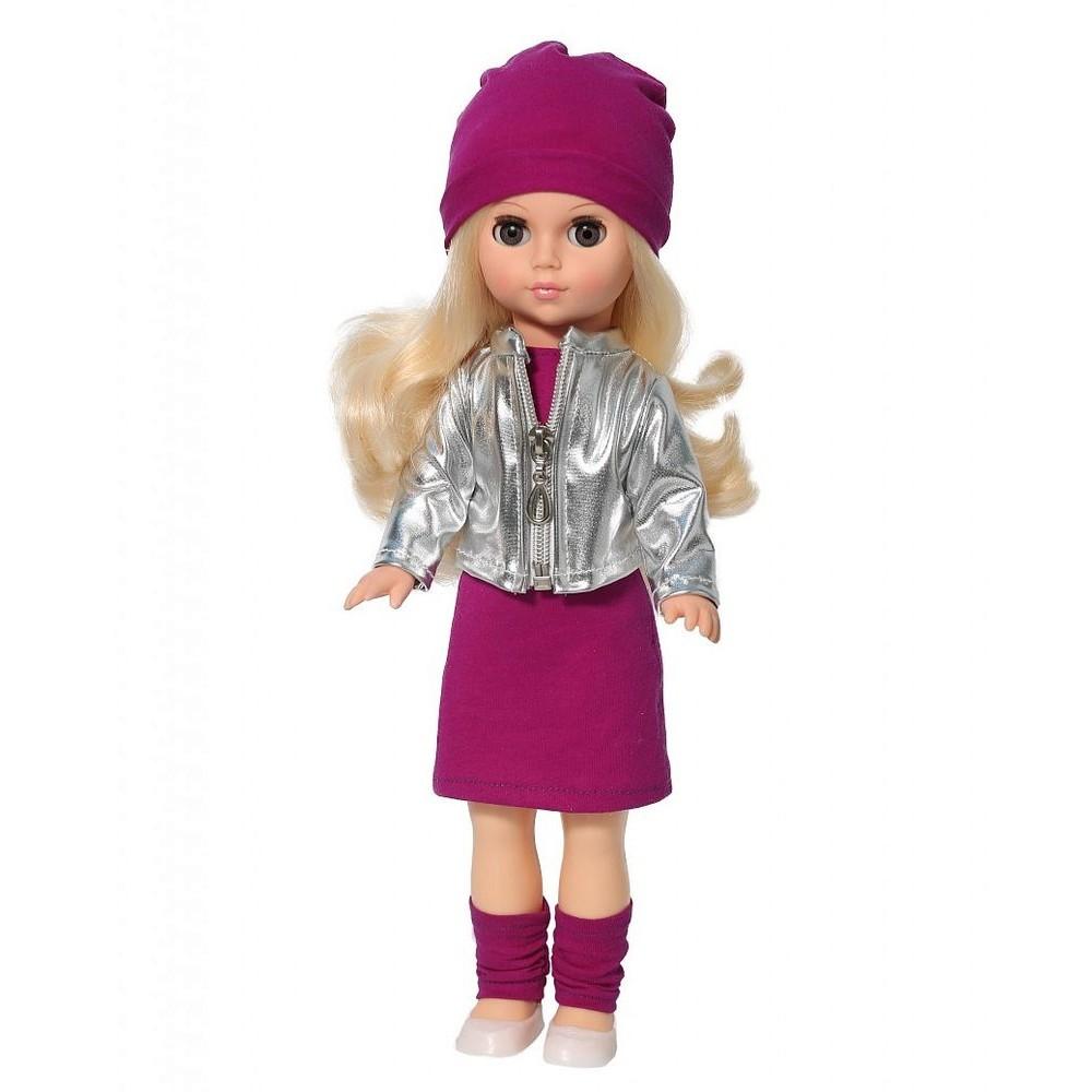 Кукла ВЕСНА Мила яркий стиль 1 В3684