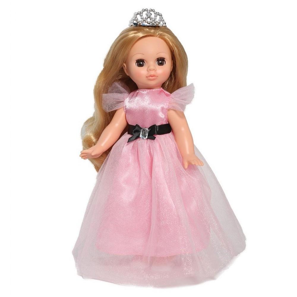 Кукла ВЕСНА Эля праздничная 2 В3687