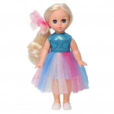 Кукла ВЕСНА Эля праздничная 3