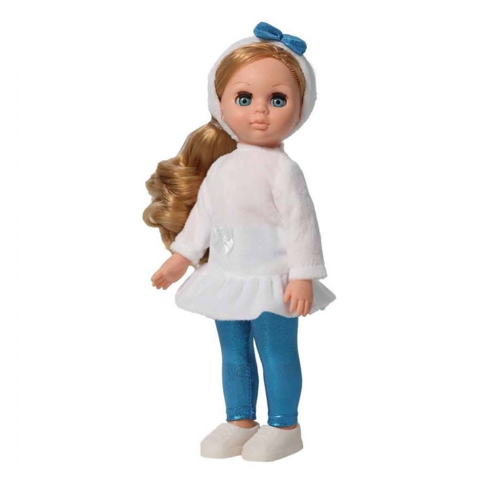 Кукла Эля мерцание осени