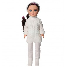 Кукла ВЕСНА Анастасия зима 1 (озвученная)