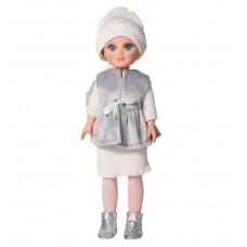 Кукла ВЕСНА Анастасия зима 3 (озвученная)