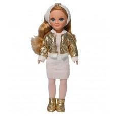 Кукла ВЕСНА Анастасия зима 4 (озвученная)