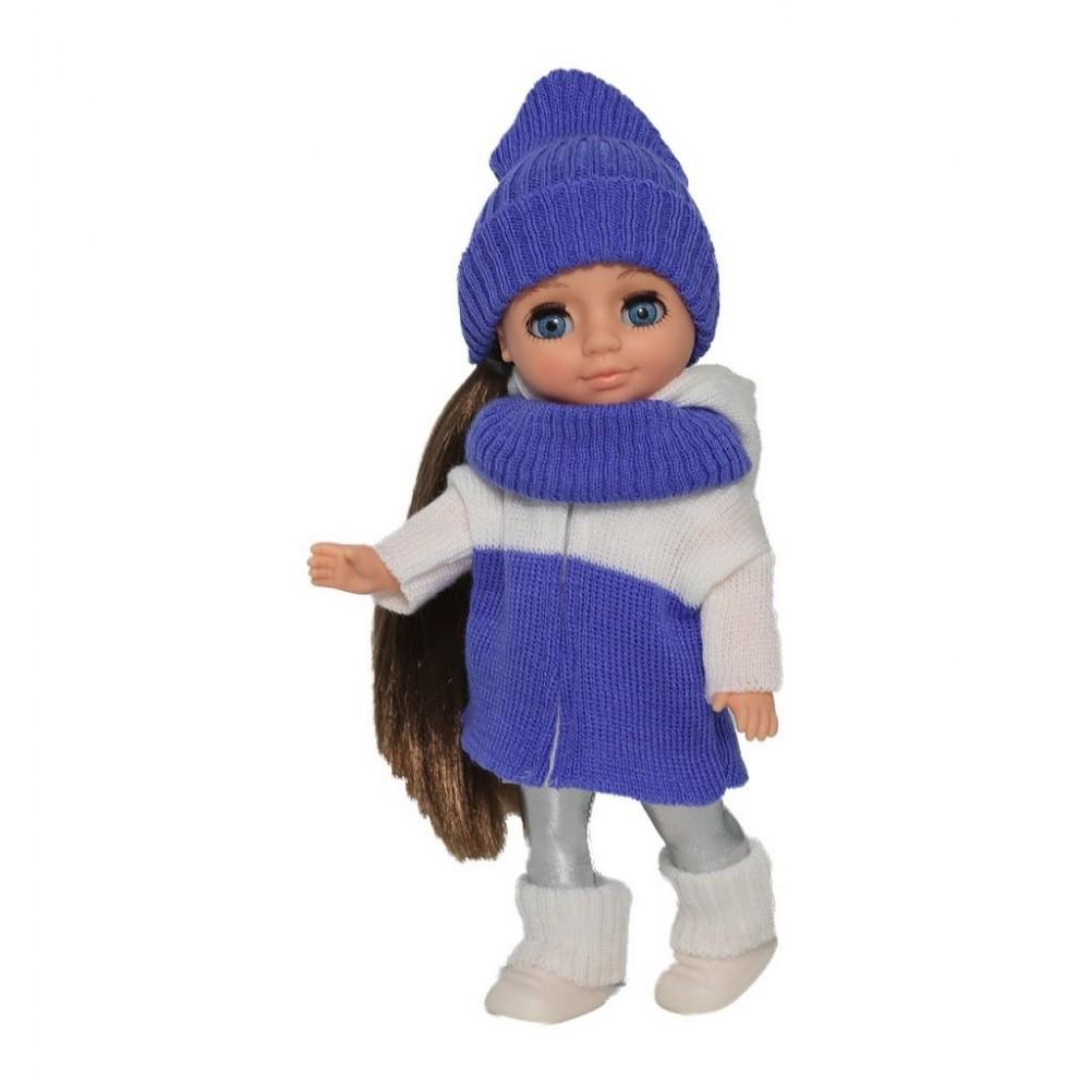 Кукла ВЕСНА Ася зимние забавы