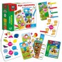 """Game with clothespins """"Little Logic"""" VT5303-03"""