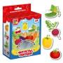 My little world Vegetables, fruit VT3106-03