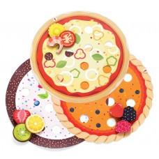 Набор Юный кондитер Пицца-Пирог-Торт