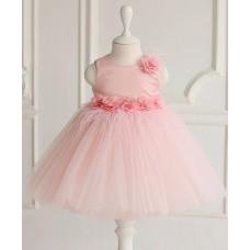 Dress Aurora pink