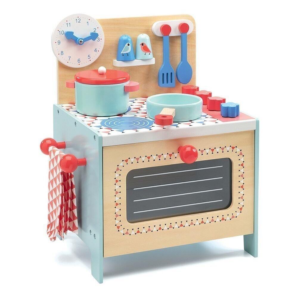 Кухня Djeco 6507